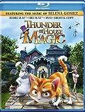 Thunder & The House of Magic