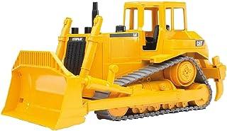 Bruder Caterpillar Bulldozer, Yellow