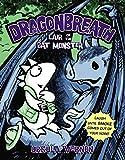 Lair of the Bat Monster: Dragonbreath Book 4: 04 (Dragonbreath 4)