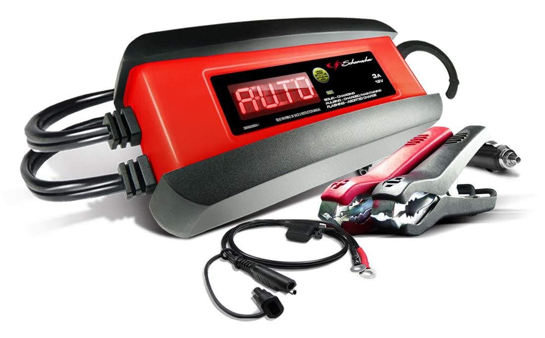 Schumacher SP1297 Automatic Battery Maintainer