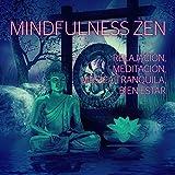 Mindfulness Zen: Relajación, Meditación, Reiki, Equilibrio, Música Tranquila, Bien Estar, Música Instrumental, Calmar Sonidos