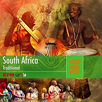 South Africa Traditional