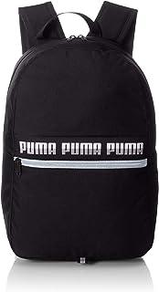 Puma Phase Backpack II For Men, Puma Black - 7559201