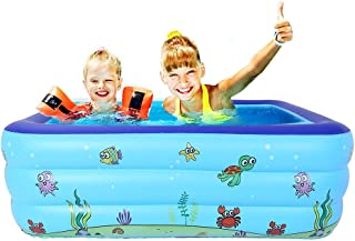 inflatable swimming pool for rent