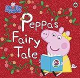Peppa Pig: Peppa's Fairy Tale (English Edition)