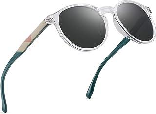 Amazon.es: gafas de sol montura transparente - Verde