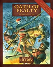 Oath of Fealty (Field of Glory) by Richard Bodley Scott (10-Jul-2009) Paperback