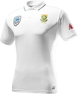 south africa cricket shirt new balance