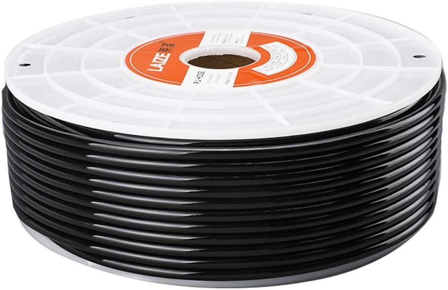 Beduan Pneumatic Tubing shopping Pipe 6mm x 165Meter Ai 541ft Black 4mm New arrival