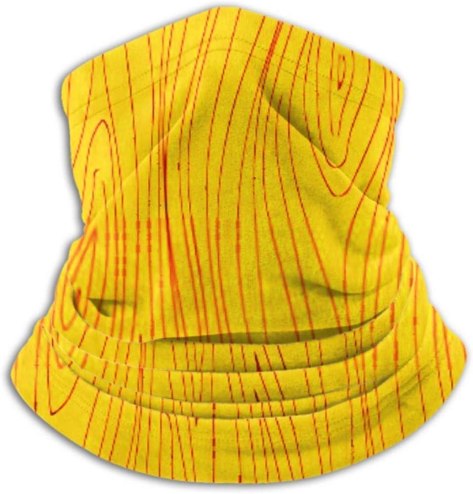Fleece Neck Warmer ,multifunctional Wood Texture Vector Background Web Mobile Scarf,Neck Gaiter, Neck Cap, Neck Scarf, Balaclava, Headwear, Bandana,