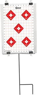 Caldwell Ultra Portable Target Stand with Tear Down Design and Targets for Outdoor,..