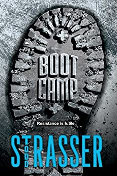 Boot Camp by [Todd Strasser]