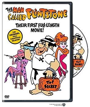Man Called Flintstone The