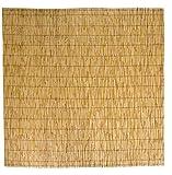 SF SAVINO FILIPPO Arella Arelle in Canna bambù stuoia ombreggiante cm 100x300 cm 1x3 m per Copertura Recinzione Giardino ringhiera Balcone in Bamboo