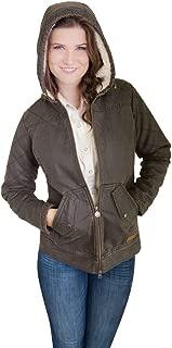 Co Women's Co. Heidi Canyonland Jacket Brown X-Large