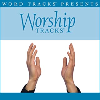 In Christ Alone [My Hope Is Found] - High key performance track w/o background vocals