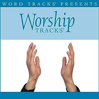iworship tracks