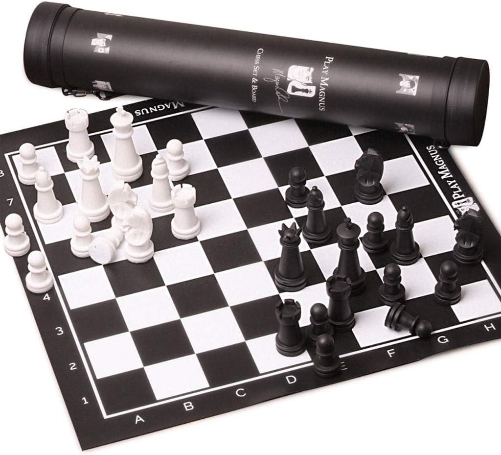 QIFFIY Phoenix Mall Travel Chess National uniform free shipping Set Portable Pu Board Chessman Leather