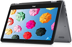 2020 Newest Dell Inspiron 11 3195 2-in-1 11.6 Inch Touchscreen Laptop (AMD A9-9420e up to 2.7GHz, 4GB DDR4 RAM, 128GB SSD, AMD Radeon R5, WiFi, Bluetooth, HDMI, Windows 10)