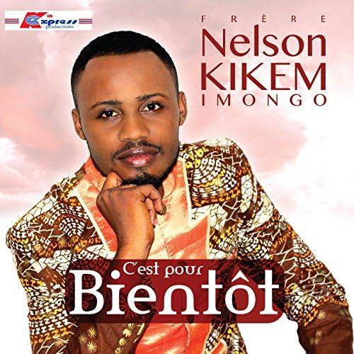 Nelson Kikem Imongo