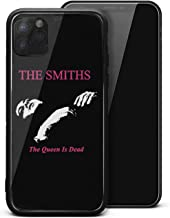 Iphone11 Pro Max Covers Meat-is-Murder-Rock-Music-The-Queen-is-Dead- iPhone 11 Pro Max Case Beautiful Shockproof Cell Phone Cases Skins