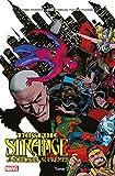 Doctor Strange et les sorciers suprêmes (2015) T02 - Contretemps - Format Kindle - 12,99 €