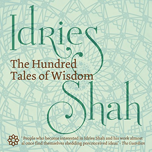 The Hundred Tales of Wisdom audiobook cover art