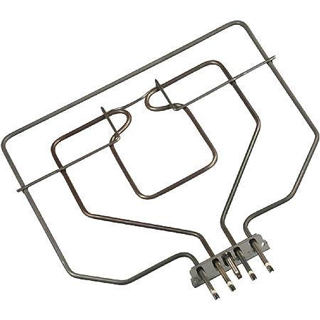 Electrolux Heizkörper für Spülmaschine 504003 505015 504000 6000W 504002