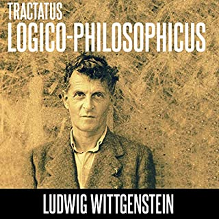 Tractatus Logico-Philosophicus                   By:                                                                                                                                 Ludwing Wittgenstein                               Narrated by:                                                                                                                                 Greg V. Gill                      Length: 3 hrs and 29 mins     Not rated yet     Overall 0.0