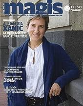 Alexandra Xanic, la mexicana que ganó el pulitzer (Magis 435) (Spanish Edition)
