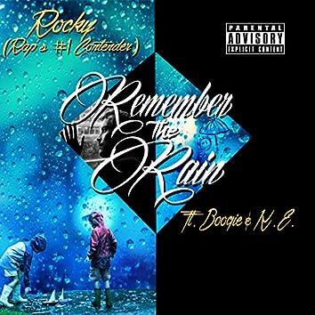 Remember the Rain (feat. Boogie & K.E.)