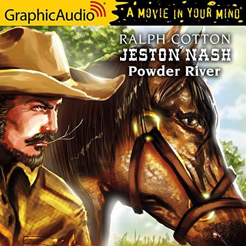 Powder River [Dramatized Adaptation] cover art