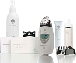 Nu Skin reDESIGN Galvanic Face Spa Package (White)