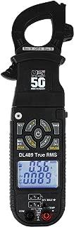 UEi Test Instruments DL489 True RMS Meter
