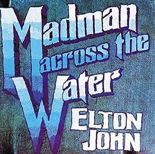 Madman Across The Water by Elton John (B07CXGS77K)   Amazon price tracker / tracking, Amazon price history charts, Amazon price watches, Amazon price drop alerts