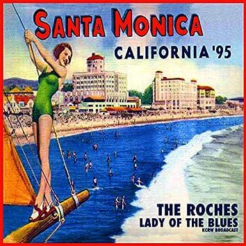 Lady Of The Blues (Live, Santa Monica '95)