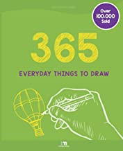 365 Everyday Things to Draw