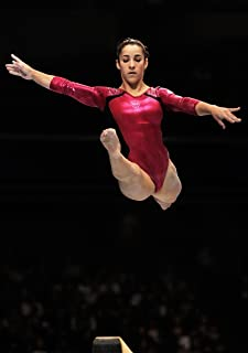 Aly Raisman Olympic Hero Women's Gymnastics Limited Print Photo Poster 16x20 #1