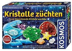 Kosmos Kristalle züchten 643522