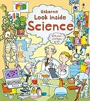 Look Inside Science (Look Inside Board Books)