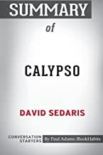 Best calypso david sedaris summary Reviews