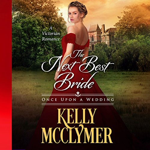 The Next Best Bride audiobook cover art
