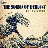 Impressions: the Sound of Debussy [Vinyl LP]