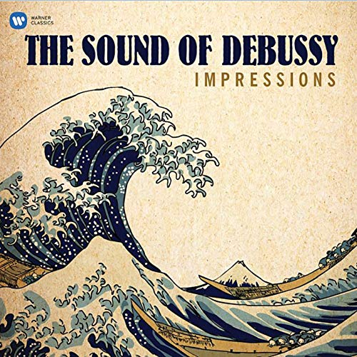Impressions - The Sound Of Deb - Impressions. The Sound Of Debu [Disco de Vinil]