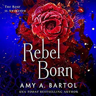 Rebel Born cover art
