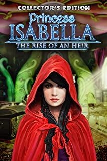 Princess Isabella: The Rise of an Heir Collector's Edition [Download]
