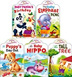 Baby Story Books - Best Reviews Guide