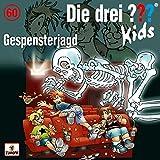 060/Gespensterjagd - Die drei ??? Kids