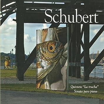 Schubert - Sonata para Piano