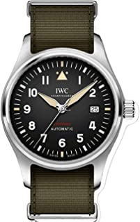 IWC Pilot's Watch Automatic Spitfire Watch